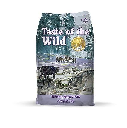 Taste of the wild 30 pounds