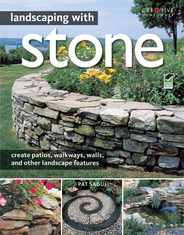 Landscaping Stone 2nd walkways landscape product image