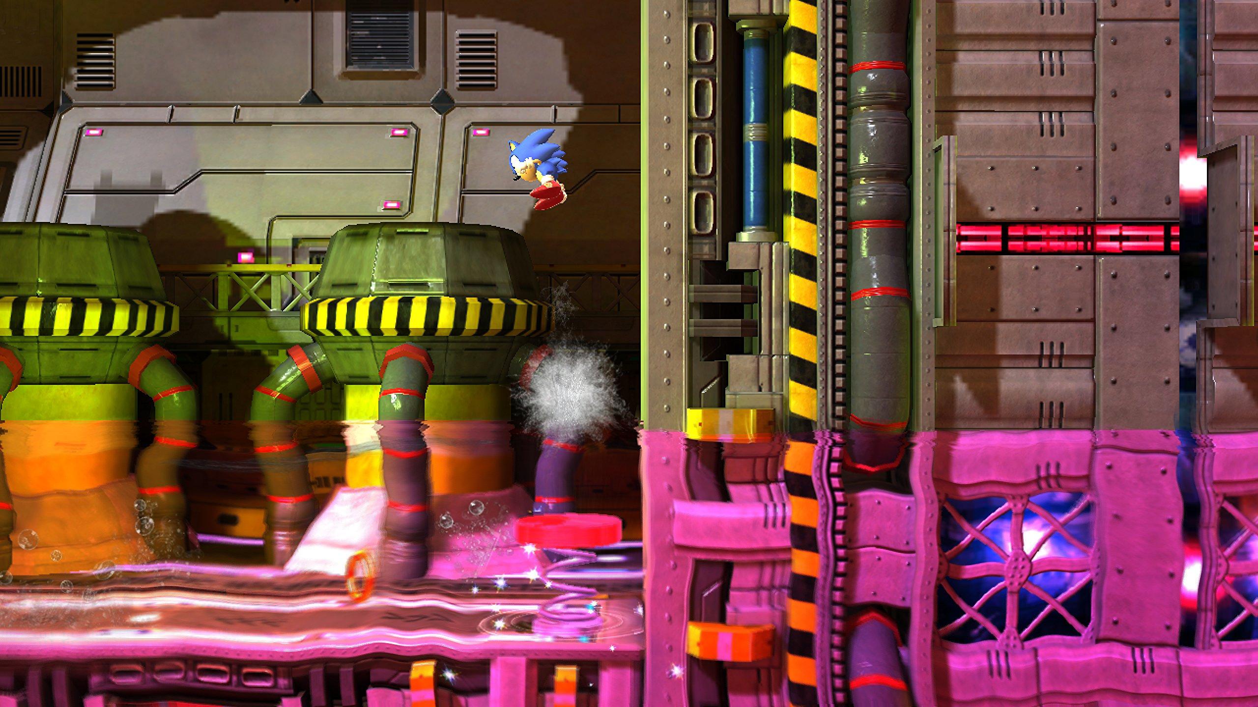 Sonic Generations - Nintendo 3DS by Sega (Image #18)