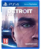 Detroit Become Human - Edición Estándar