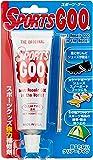 [シューグー] クリーム スポーツグー 靴補修材 G003