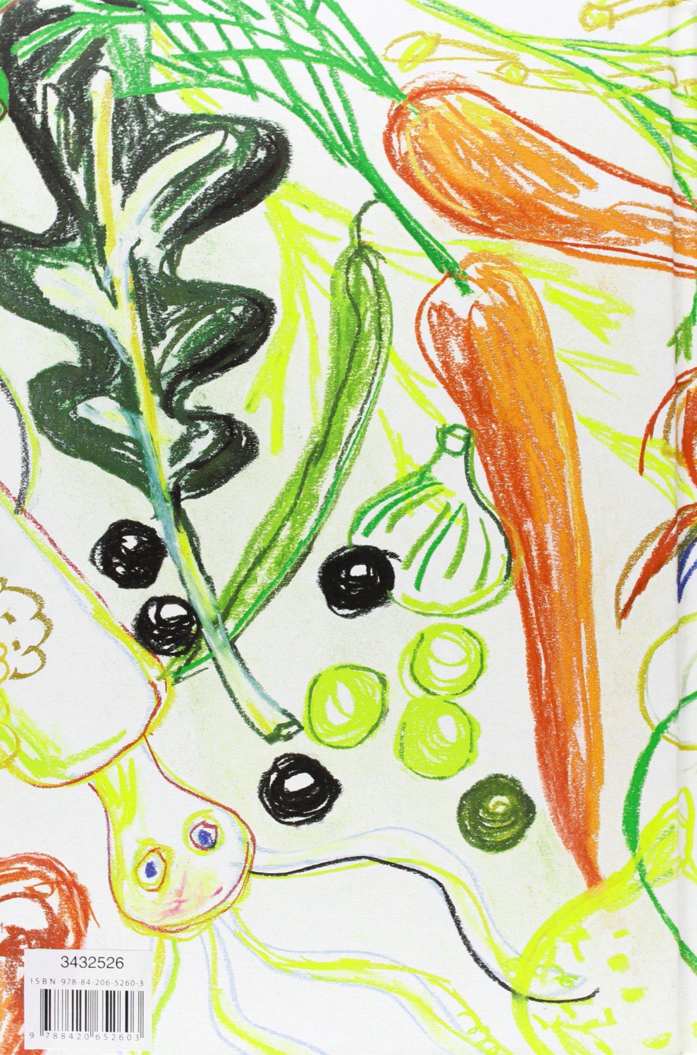1080 recetas de cocina / 1080 Cooking Recipes (Spanish Edition): Simone  Ortega, Javier Mariscal: 9788420652603: Amazon.com: Books