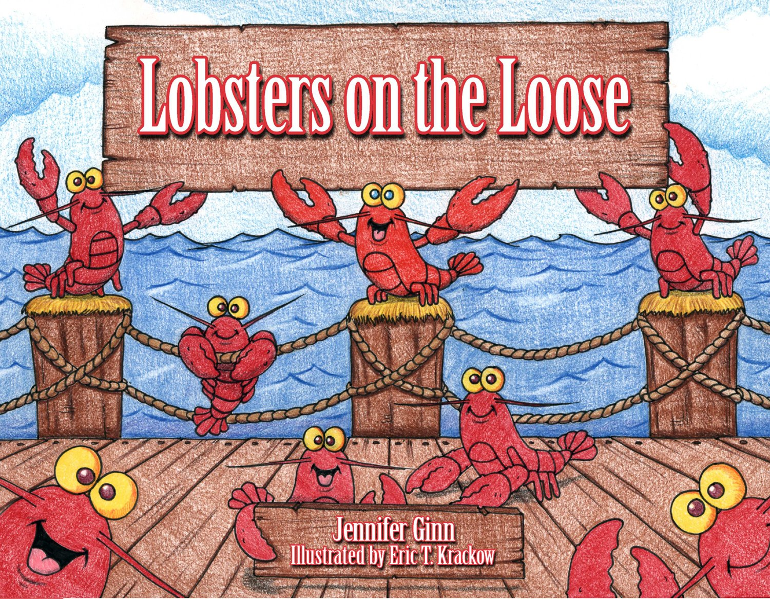 Lobsters on the Loose