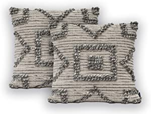 """Chardin home - Boho Pillow Covers 