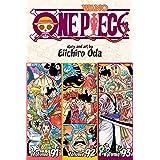 One Piece (Omnibus Edition), Vol. 31, 31: Includes Vols. 91, 92 & 93