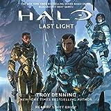 Last Light: HALO, Book 16