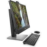 Dell OptiPlex 5260 54,6 cm (21.5 Zoll) 1920 x 1080 Pixel Touchscreen 3 GHz Intel® Core i5 der achten Generation i5-8500 Schwarz - Silber All-in-One-PC, HTF8T