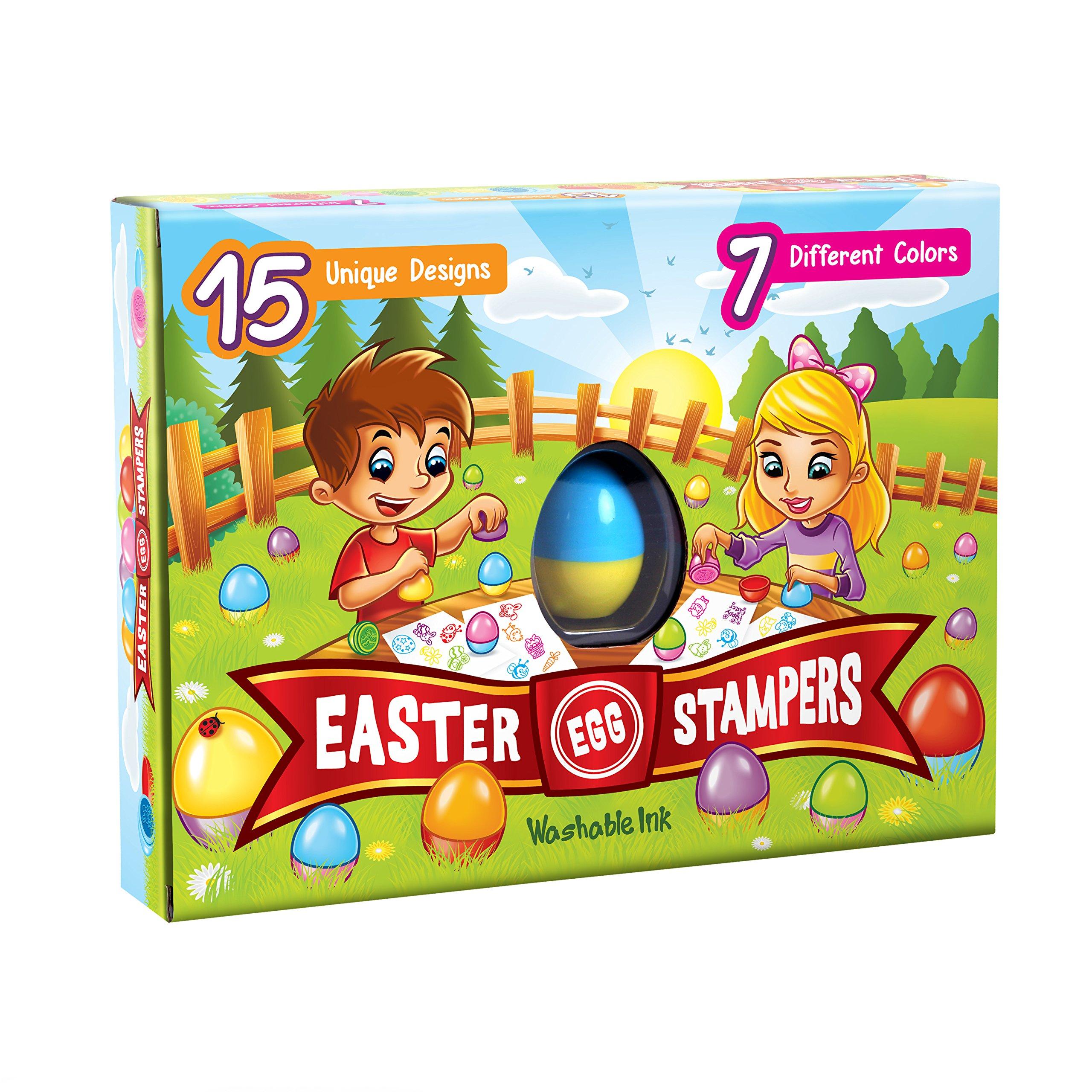 Giraffe - Easter Egg Stampers (3-Pack)
