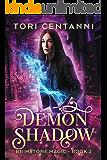 Demon Shadow (Brimstone Magic Book 2)
