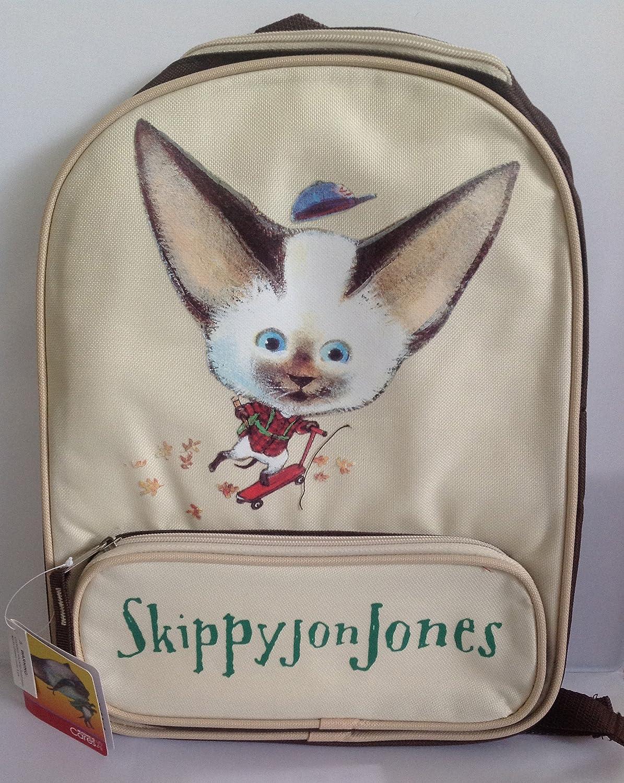 amazon com skippyjon jones backpack sports u0026 outdoors