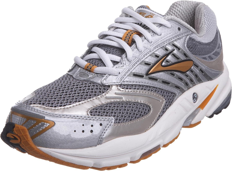 Brooks1100521D892 - Zapatillas de Running Hombre, Blanco (Blanco ...