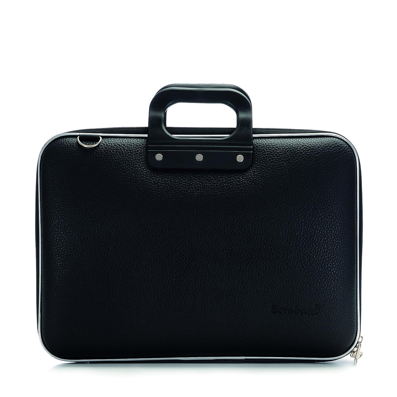 Bombata Classic Aktentasche für 15.6 Zoll Laptop, Rosa E00332-9 Non-boeken algemeen