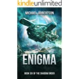 Enigma: Book Six of The Shadow Order