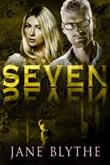 Seven (Count to Ten Book 7) Kindle Edition