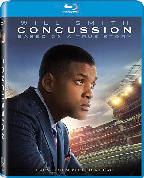 Image result for will smith nfl movie