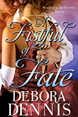 A Fistful of Fate Kindle Edition