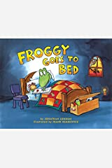 Froggy Goes to Bed Kindle Edition