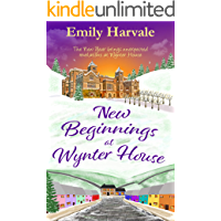 New Beginnings at Wynter House (Wyntersleap series Book 2)