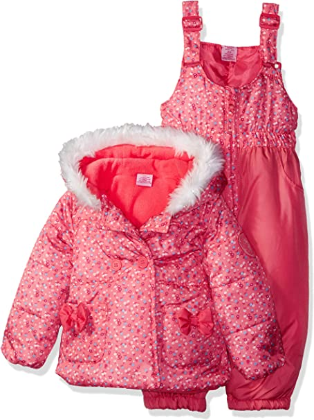 Polo Assn Toddler Girls S//S Shell Pink /& White Logo Polo Size 2T 3T 4T U.S