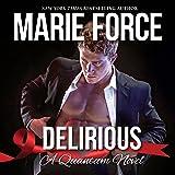 Delirious: Quantum Series, Book 6