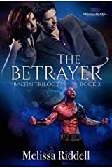 The Betrayer: Baltin Trilogy (Savage Worlds Book 2) Kindle Edition
