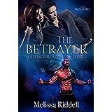 The Betrayer: Baltin Trilogy (Savage Worlds Series Book 2)