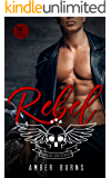Rebel: (Boneyard Brotherhood MC Romance Book 3)
