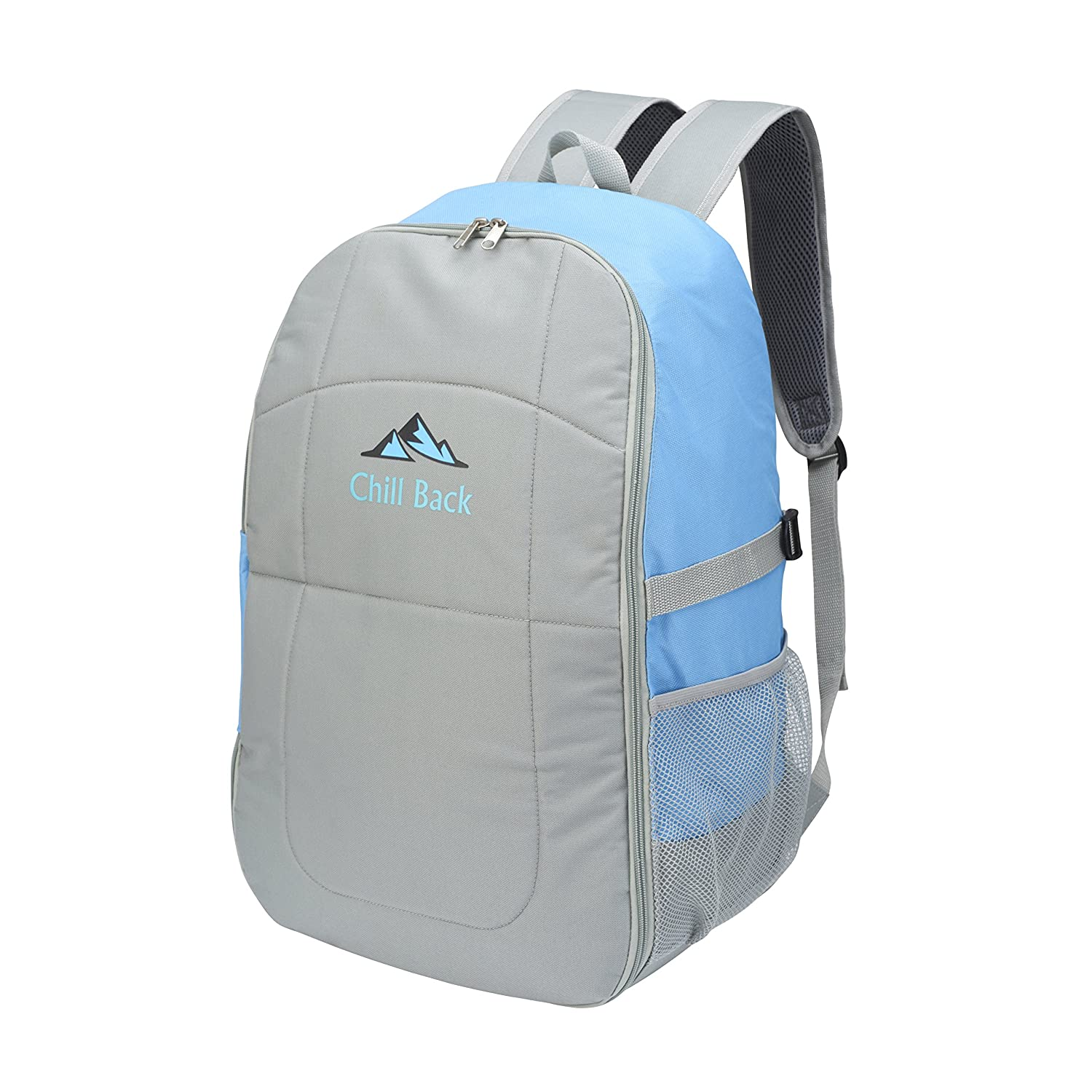 Chill Back, the large cool bag rucksack with wine cooler Cross Equipment CB_1500