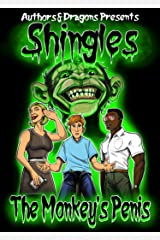 The Monkey's Penis (Shingles Book 3) Kindle Edition