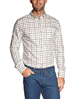 Levi's L/s Classic One Pocket Shirt, Chemise Casual Homme