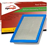 EPAuto GP883 (CA10262) Replacement for Ford Rigid Panel Engine Air Filter for Expedition (2007-2019), F-150 (2009-2019), F-250 Super Duty (2008-2017), F-350 Super Duty (2008-2017),Navigator(2007-2019)