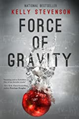 Force of Gravity: a tale of forbidden love (Gravity series, Book 1) Kindle Edition