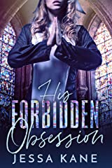 His Forbidden Obsession Kindle Edition