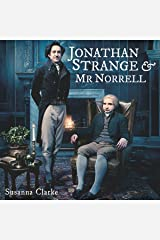 Jonathan Strange & Mr. Norrell Audible Audiobook