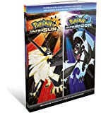 Pokemon Ultra Sun & Pokemon Ultra Moon: The Official Alola Region Strategy Guide