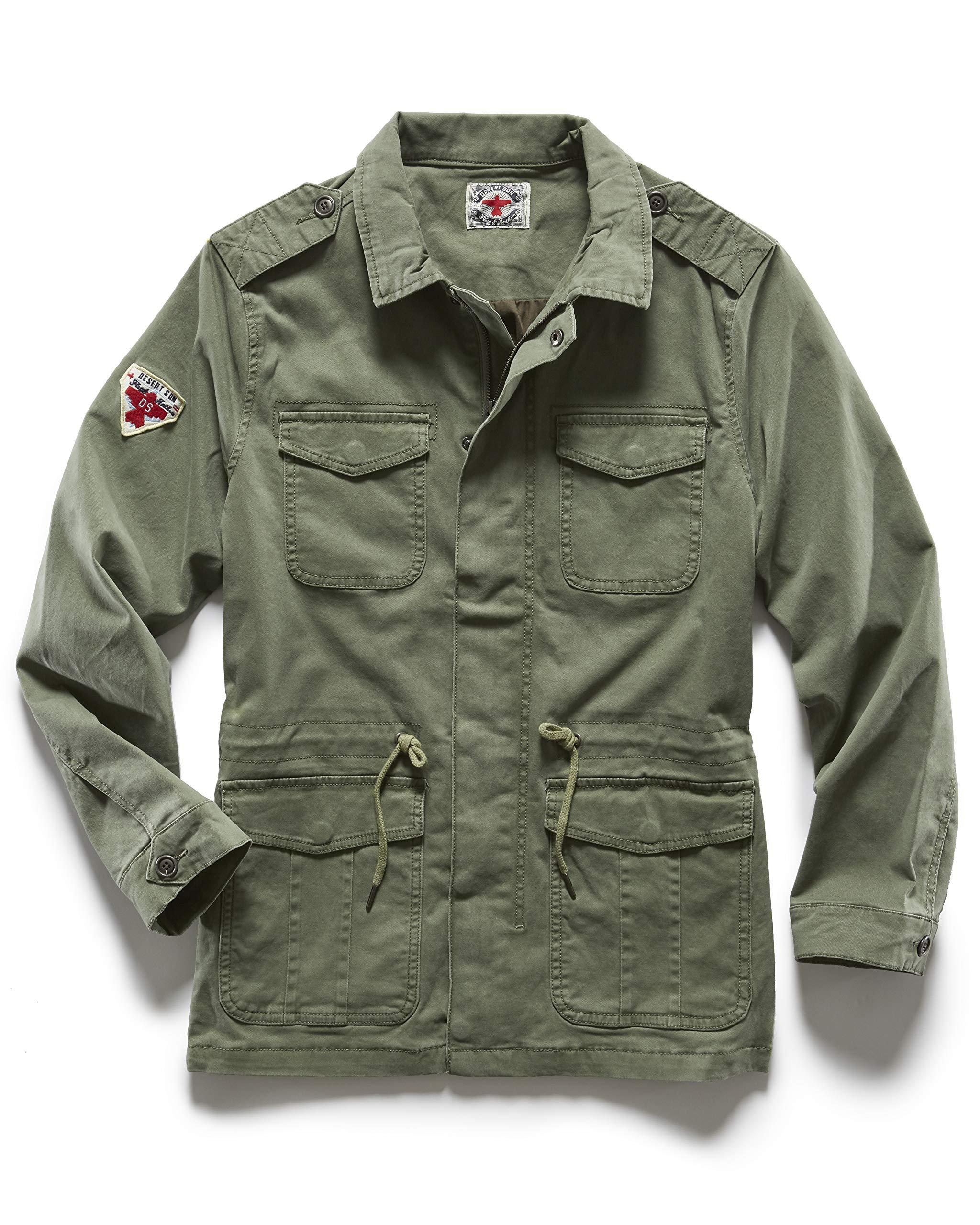 c90548348 Amazon.com: Flag & Anthem: Jackets & Vests