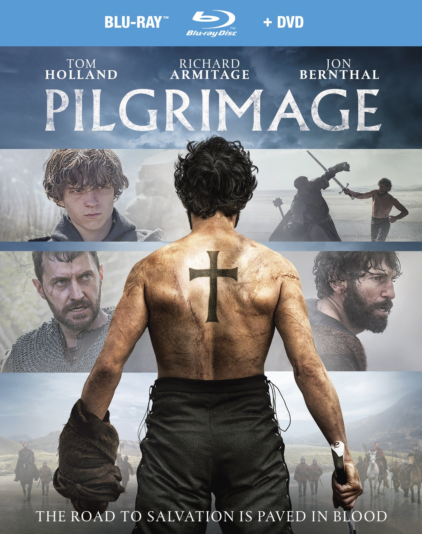 Pilgrimage (With DVD, Subtitled, 2PC)