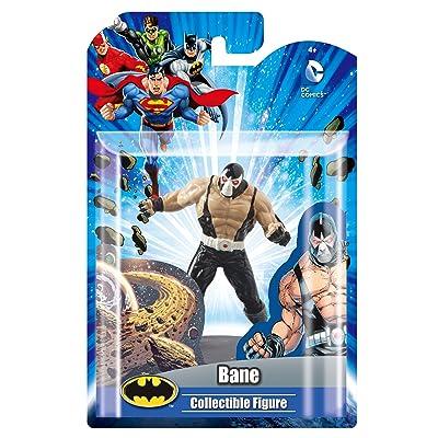 "DC Bane 4"" PVC Figurine: Toys & Games"