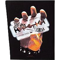 Unbekannt Judas Priest espalda parche – British Steel – Judas Priest Back Patch