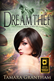Dreamthief: An Urban Fantasy Fairy Tale (Fairy World MD Book 1)