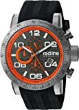 Redline-Men's Watch-RL-50068-GM-014-ODR