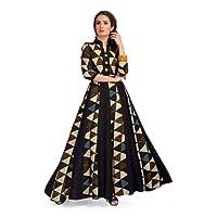 Madhuram Textiles Women's Rayon Kurti