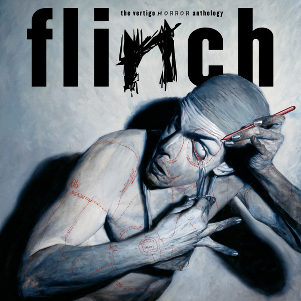Flinch (1999-2001) (Collections) (2 Book Series)