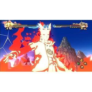 Fourth Hokage, Rin, and Jiraiya Free Battle Gameplay ...