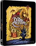 Dark Crystal - Steelbook 2 Dischi (Blu- Ray 4K UltraHD + Blu-Ray)
