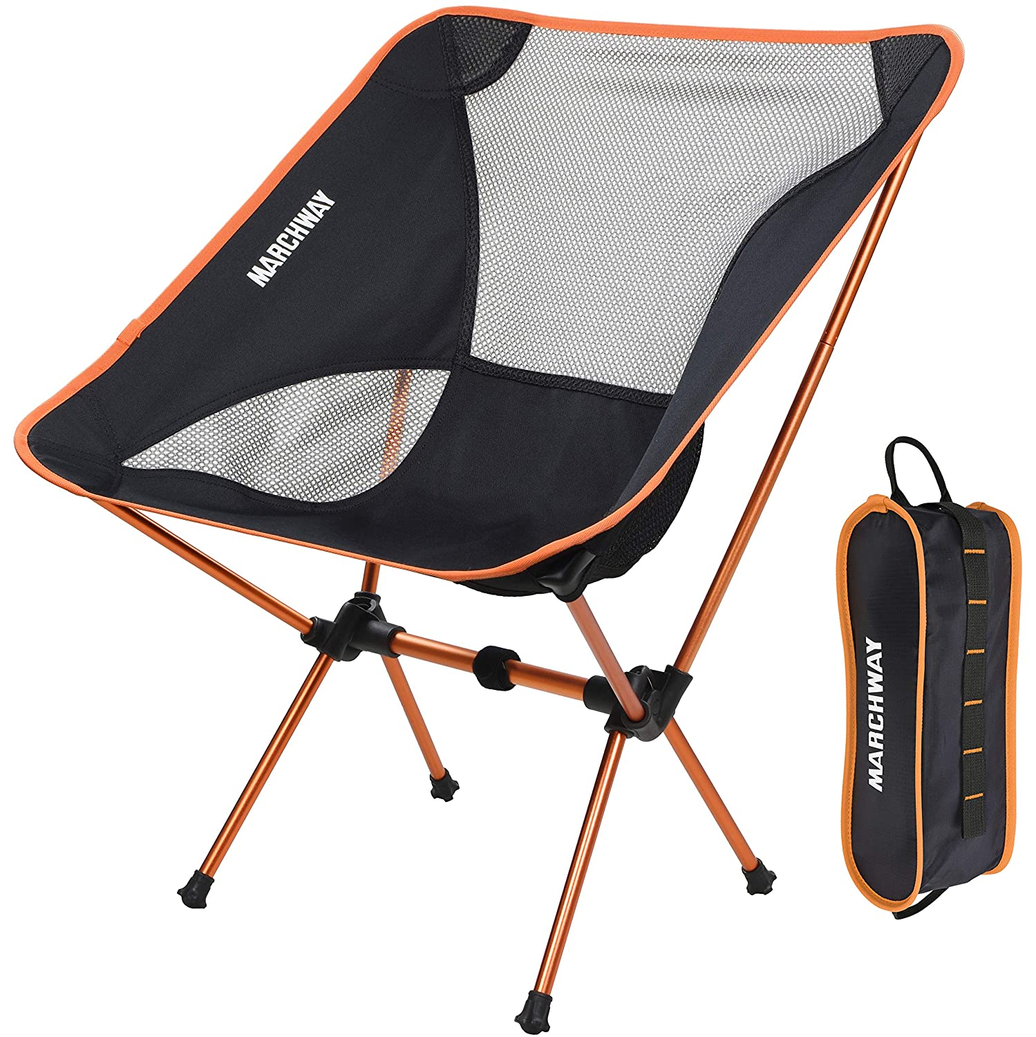 MARCHWAY Folding Chair
