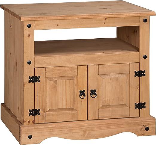 Mercers Furniture Corona - Mueble para televisor: Amazon.es: Hogar