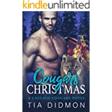 Cougars Christmas: Steamy Shifter Romance (Cascade Cougar Series Book 5)