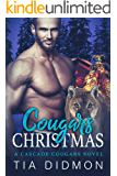 Cougars Christmas: Paranormal Romance Unlimited Kindle Books (Cascade Cougar Series Book 5)