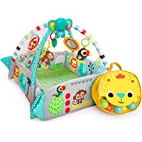 Bright Starts 5-in-1 Your Way Ball Play Activity Gym (Green)